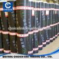 Bitumen-Abdichtungsmembranen für unterirdische
