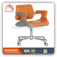 CM-B183CS-2 short back executive leather/PU chair 2017 new desgin