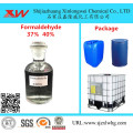 (ISO Certificate)Formaldehyde / Formalin 37 37% 40%