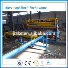 Protective playground fence panel mesh welding machine