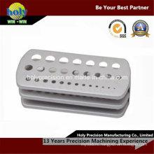 Machining Aluminum CNC Micro Parts