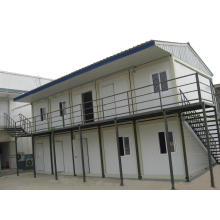Estructura de acero Casa modular Prefab House