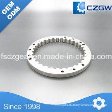 Nichtstandardgetriebe Getriebe Zahnrad Zahnrad für verschiedene Maschinen Customized Design