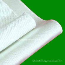 Silber beschichtetes Polyester wasserdichtes Sonnenschutzmittel, das im Auto draußen verwendet wird