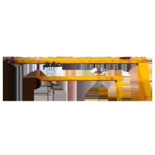 5 ton semi gantry crane for sale