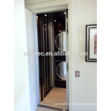Ascenseur de villa, ascenseur de maison