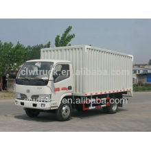 Camión ligero barato del cargo de 3.5 toneladas, camión del cargo del dongfeng para la venta