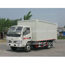 Cheap 3.5 tons light cargo truck, dongfeng cargo truck for sale