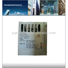 Inversor elevador Schindler ID 59401213 inversor para elevador Schindler