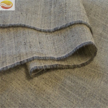 Upholstery Horse Hair Fabric