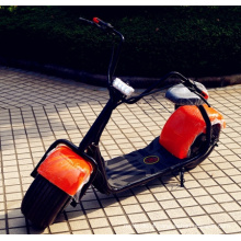 2016 Fábrica chinesa vendendo 1000W ce Electric Scooter City Coco (JY-ES005)