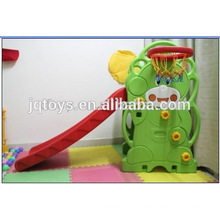 Indoor Plastikbierrutsche für Kinder