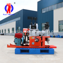 Huaxiamaster 30m Hydraulic portable drilling machine geological exploration drilling machine drilling core easy to operate