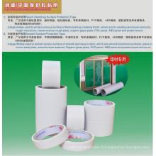 Rubans de protection en PVC de Windows