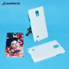 High Quality 3D sublimation blank phone cases