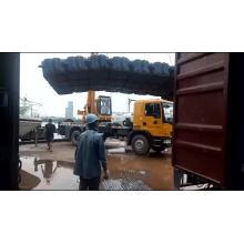 UV protected railway pontoon bridge equipment with competitive price