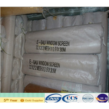 Electro Galvanized Window Insect Screen (XA-SM24)
