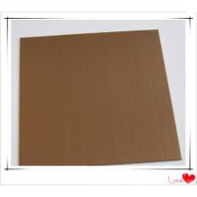 NOUVEAU TU2 TU1 cuivre en laiton plaque de plaque prix de haute qualité