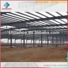 design prefab workshop sports hall steel shade structure buildings for sale