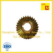 DIN ANSI Standard Spiralkegelradgetriebe für Getriebe