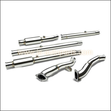 EXHAUST DOWN PIPE FOR AUDI 2.7