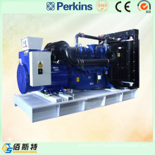 Silent Generator Set 800kw on Hot Sale