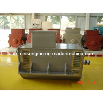 Siemens AC High Voltage Alternators (4502-4 560kw/1500rpm)