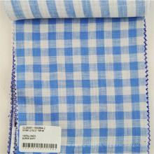 material de lino libre de arrugas respirable profesional
