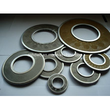 Stainless Steel Pack Filter Screen