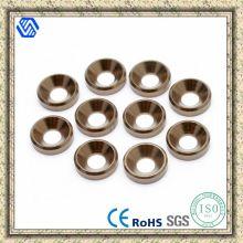 Alumimum Flachreiniger, Aluminium Unterlegscheiben Lieferanten