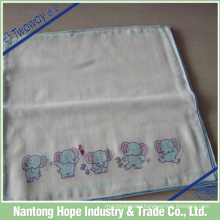 Carton picture Printed Handkerchief