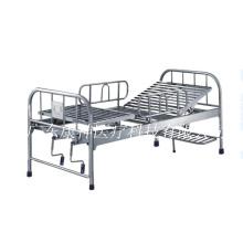 SS Zwei-Crank Pflege Bett