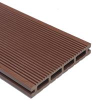 Feuchtigkeitsbeständiges Material Holz-Kunststoff-Verbunddeck