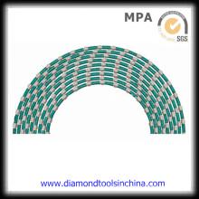 Marble Quarry Diamond Wire Saws