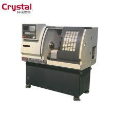 CK6125A Tour CNC à commande numérique de haute précision