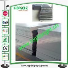 Palet de PVC para máquina de bloques de hormigón