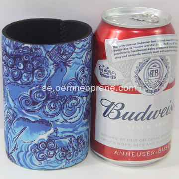Nya Stil Promotion Durable Neopren Can Coolers