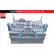 Moldeo por inyección plástico tablero Tata