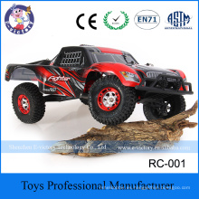RC Car 1:12 Scale Brushless Mini Off Road 4WD RC BUGGY