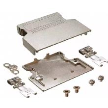 Geschirmte Backshell-Kits der Serie 1,27 mm 40P