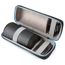 Caixa dura à prova de choque personalizada do orador do bluetooth de EVA JBL
