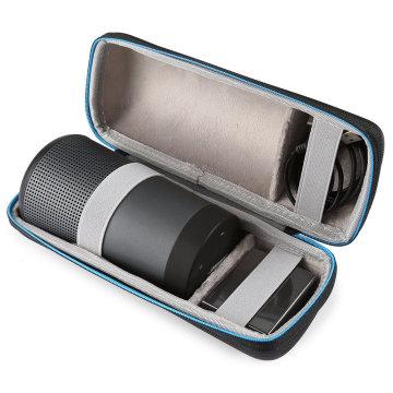 Housse de haut-parleur Bluetooth JBL dure résistante aux chocs EVA JBL