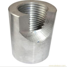 Acoplador de varilla de conexión de metal en venta