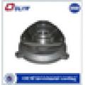 Kundenspezifische Best-Qualität Stahl Präzisions-Guss Pumpe Ventil Teile Gießen