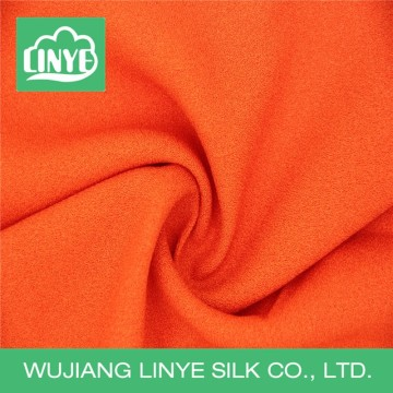 150D colorful dyed fabric dress design textile factory
