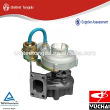 Turbocompresseur Geniune Yuchai pour F3100-1118100A-502