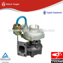 Turbocompressor Genuíno Yuchai para F3100-1118100A-502