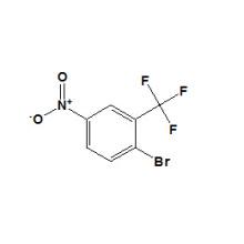 2-Bromo-5-Nitrobenzotrifluoride N ° CAS 367-67-9