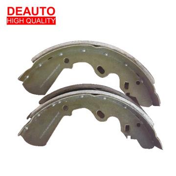 04495-63010 Juego de zapatas de frenos para autos japoneses