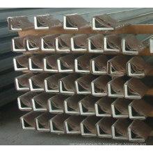 Profilé en aluminium en forme de L 30 mm * 30 mm * Profil aluminium en aluminium de 3 mm